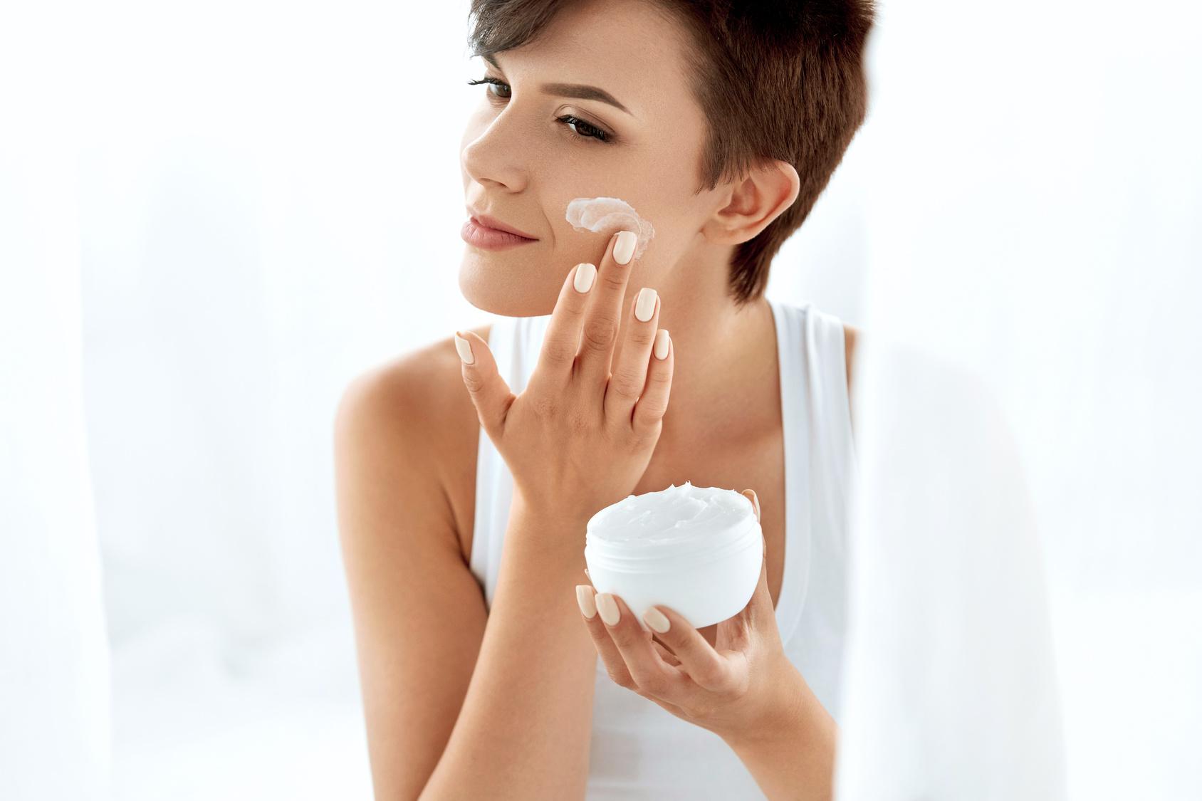 Bonaloka - vliv astaxanthinu na pokožku